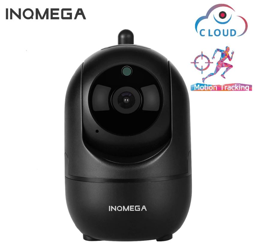 INQMEGA HD 1080P Cloud Wireless IP Camera Intelligent Auto Track